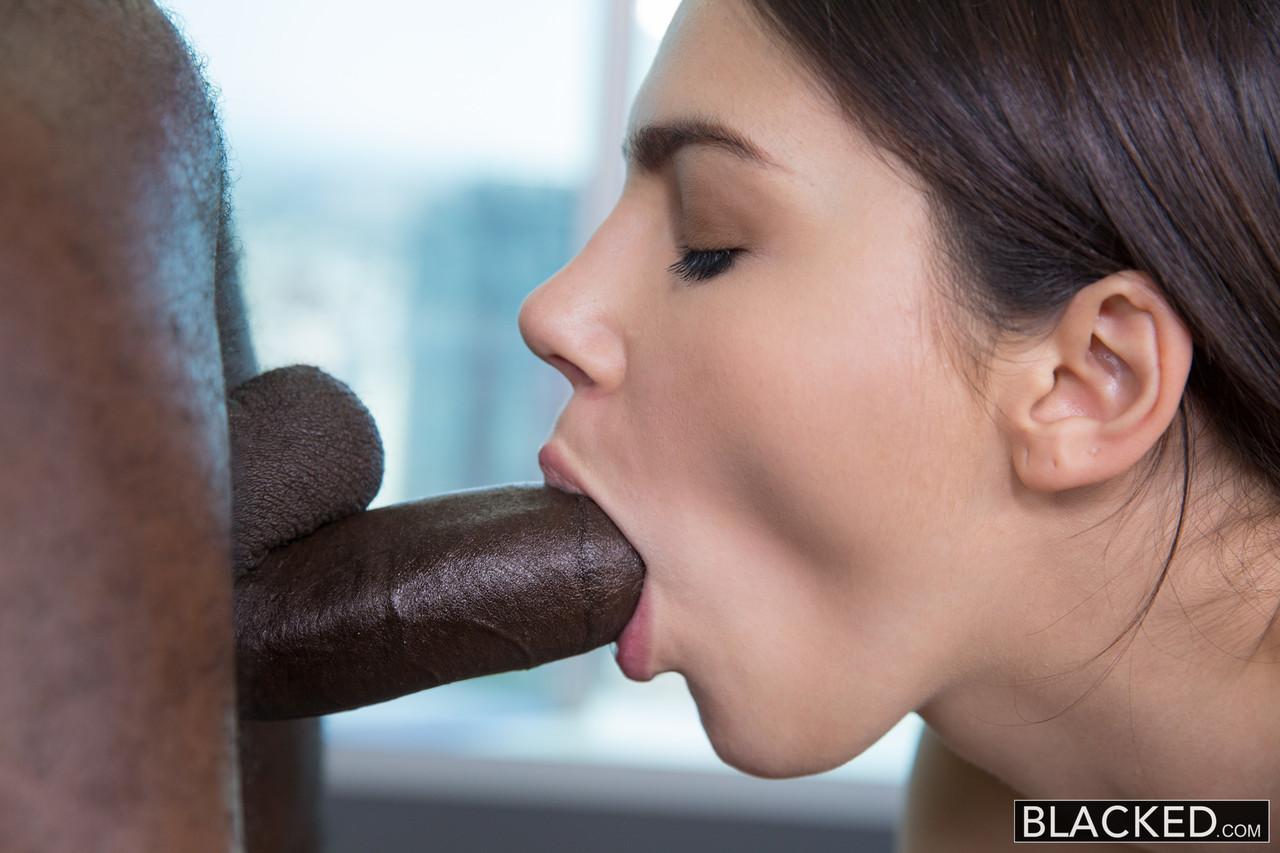 Blacked Jason Brown, Valentina Nappi