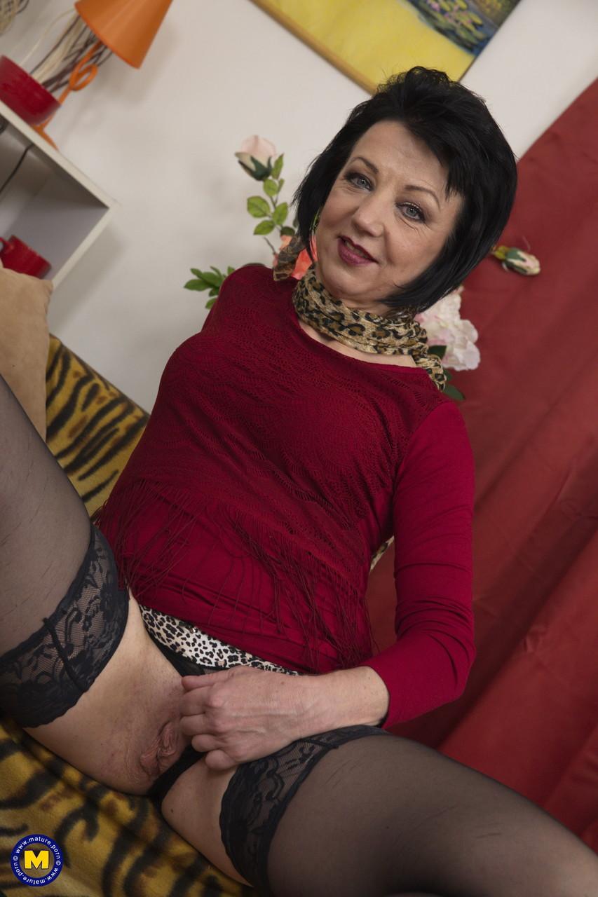 Mature.nl Zelma S